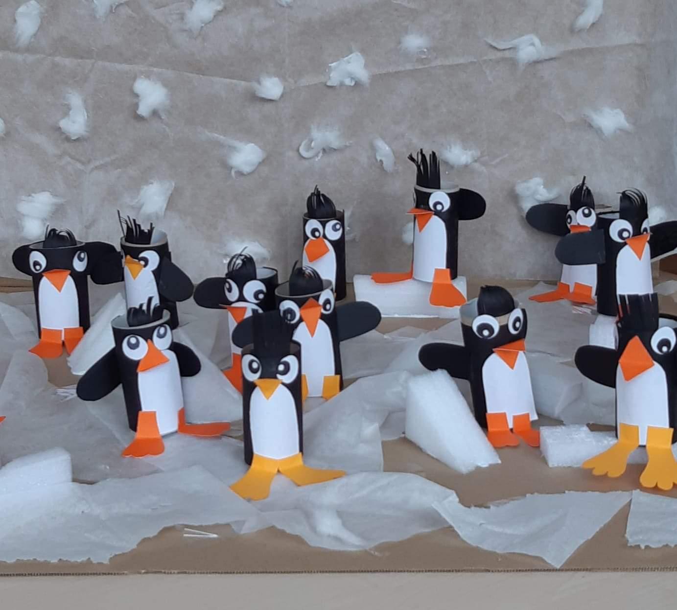 Pasauline pingvinų diena