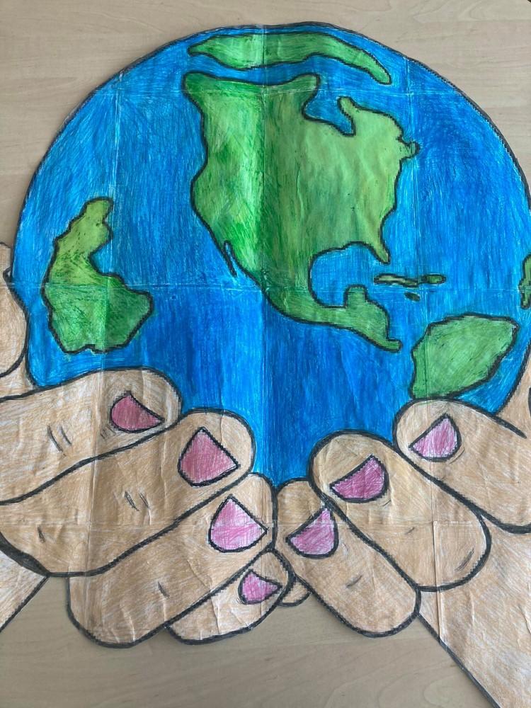 """Erasmus+ """"EcoLogiClimate"""" projekto veiklos"""